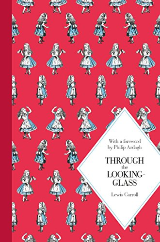 Through the Looking-Glass (Macmillan Children's Classics, Band 2)