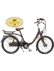O2Feel Valdo Vélo électrique mixte adulte