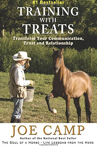 Training with Treats: Transform Your Communication, Trust and Relationship: Volume 4