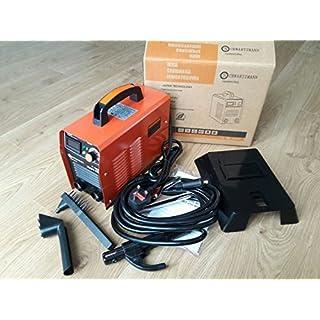 Schwartzmann Professional IGBT-250 MMA/ARC Welder 200 Amp