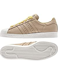 adidas – Superstar 80s NIGO – Zapatos St color nude – 9,5