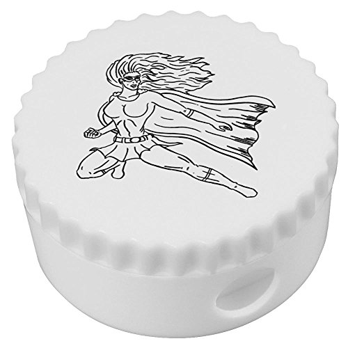 d' Kompakt Spitzer (PS00001350) (Weibliche Superhelden)