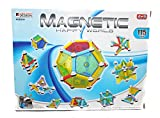 ToyTree 115 Piece Magical Magnetic Puzzl...
