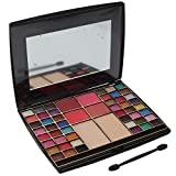 Miss Makeup-Kit 48 eyeshadow,4 blusher,2...