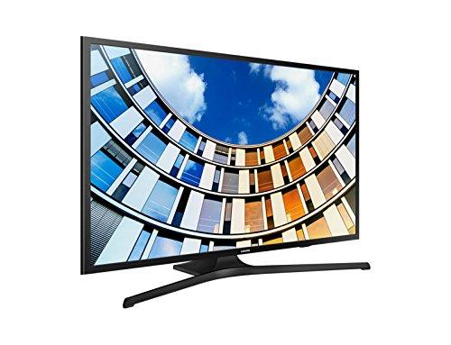 samsung 100 cm 40 inches 40m5100 basic smart full hd led tv black trickto. Black Bedroom Furniture Sets. Home Design Ideas