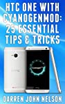 Why You Need This BookThis book is designed for the person that wants to be enlightened and unleash the full potential of the HTC One with the CyanogenMod ROM. Learn how to completely utilize the combination of the HTC One hardware and the CyanogenMo...