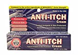 Anti-Itch Cream- Topical Analg. . . : DR - Best Reviews Guide