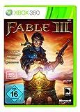Produkt-Bild: Fable III (uncut) - [Xbox 360]