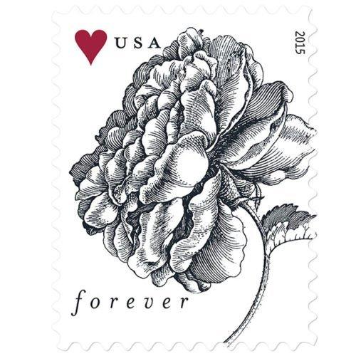 vintage-rose-sheet-of-20-usps-forever-stamps