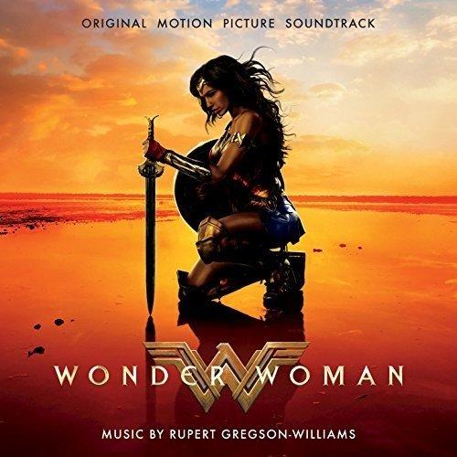 Wonder Woman (Der Trailer Song)