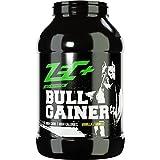 ZEC+ BULLGAINER zum Masse aufbauen | klassischer Weight-Gainer mit Proteinen und Kohlenhydraten | perfekt für Hardgainer und Massephasen | Geschmack VANILLE 3500g