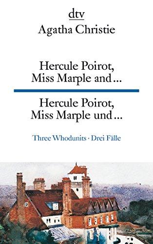 hercule-poirot-miss-marple-and-hercule-poirot-miss-marple-und-three-whodunits-drei-falle-dtv-zweispr