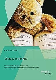 Einfluss von Bilderbüchern auf Kinder. Sprachförderung durch dialogische Bilderbuchbetrachtungen.