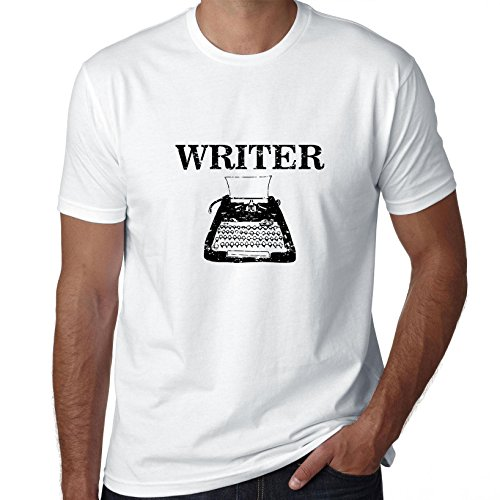 Writer Classic Typewriter Author T-Shirt