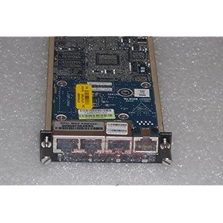 AudioCodes - Erweiterungsmodul - 101001000 x 4 (M1KB-SWX)