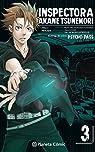 Psycho Pass nº 03/06 par Miyoshi