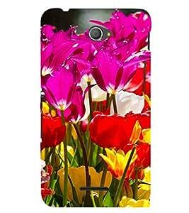 ifasho Designer Back Case Cover for Sony Xperia E4 :: Sony Xperia E4 Dual ( Gold Wedding Salvador Sangli Panchkula Dehri-On-Sone)