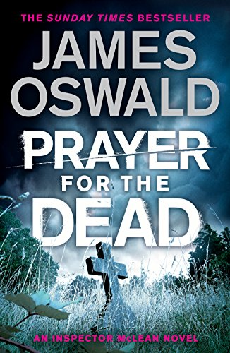 Prayer for the Dead (Inspector McLean 5)