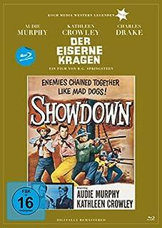 Der eiserne Kragen - Western Legenden No. 49 [Blu-ray]