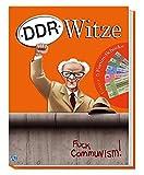 DDR-Witze: Inklusive 5 Forumschecks -