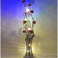 MMM- Moderne Garten Warm Kreative Vase Stehlampe Wohnzimmer Schlafzimmer Vertikale Persönlichkeit Couchtisch Stehlampe preisvergleich bei billige-tabletten.eu