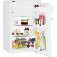 Liebherr KTS 127 Comfort-frigo Estate, indipendente, colore: bianco, altezza posto, diritto, A, A)