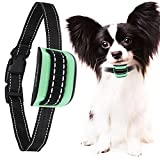 Best Barking Controls - MASBRILL Dog Anti Bark Collar For Tiny Review