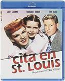 Cita En St. Louis [Blu-ray]