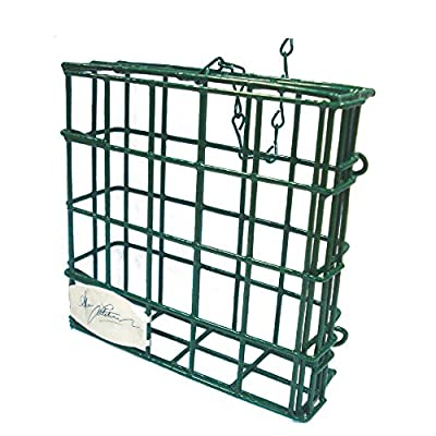 Pet Brands Alan Titchmarsh Suet Block Feeder