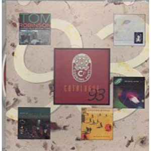 Cooking Vinyl 1993 Sampler Vol.1 [Import anglais]