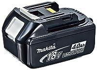 Makita BL1840B 18 V 4.0 A Lithium-Ion Battery - Black