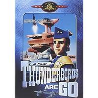 Thunderbirds Are Go by !!!
