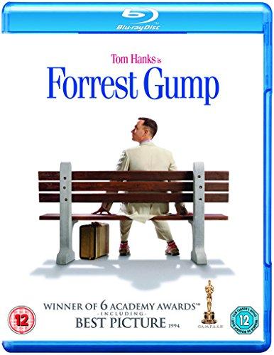 Bild von Forrest Gump [Blu-Ray] [EU Import mit deutscher Sprache]