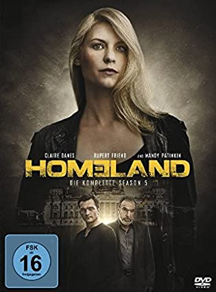 Homeland - Staffel 5