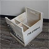 Box Kiste Holz Aufbewahrung Maritim