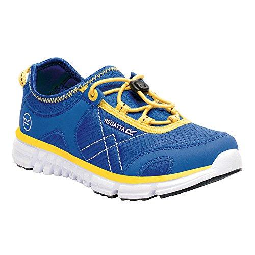 Regatta Jungen Platipus II Schuh Oxford Blue