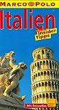Marco Polo Reiseführer Italien - Bettina Dürr