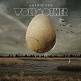 Cosmic Egg [VINYL]