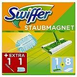 Swiffer Limited Edition Set 1Bodenwischer plus 8Boden-Staubtücher und 1Griff plus