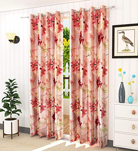 check MRP of 8 feet long curtains Exporthub