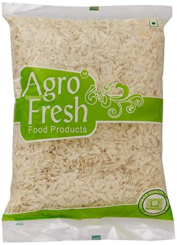 Agro Frischer Thick Avalakki, 500g (Poha)