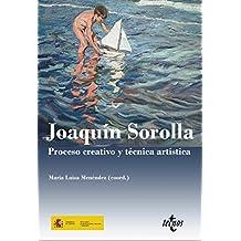 Joaquín Sorolla. Técnica Artística (Ventana Abierta)