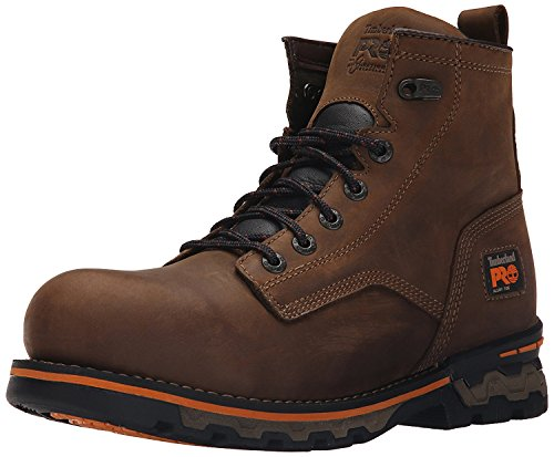 Timberland PRO Men's AG Boss Alloy-Toe Unlined Work Boot