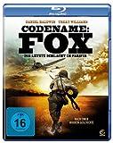 Codename: Fox [Blu-ray]