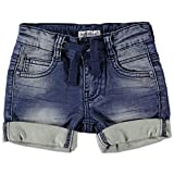 Babyface Boys Jogg Jeans Short 7107215, Fb. blue denim (Gr. 92)