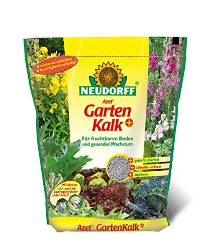 Neudorff Azet® Jardin calcaire +, 2,5 kg