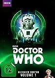 Doctor Who - Sechster Doktor - Volume 1 [5 DVDs]