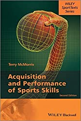 Acquisition and Performance of Sports Skills (Wiley Sporttexts)