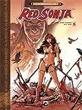 Red Sonja 6: De terugkeer van Kulan-Gath