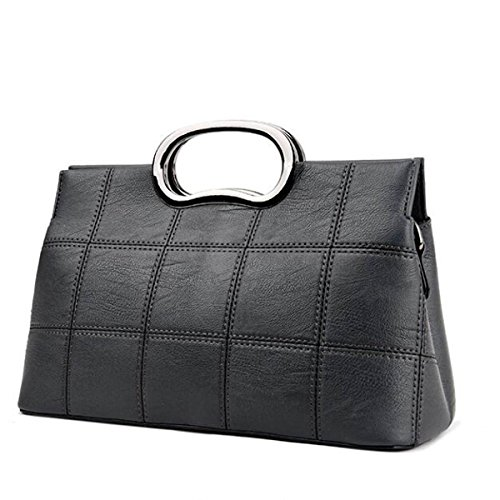 LAIDAYE Moda Signora Spalla Portatile Messenger Bag 6